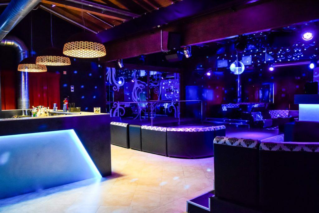 Dance floor Istinto